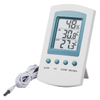 Indoor/outdoor Digital Thermometer And Hygrometer