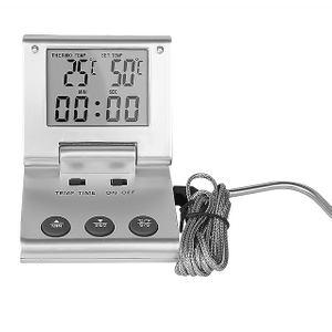 Digital Folding Thermometer