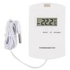 In/outdoor Digital Thermometer Hygrometer