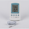 Indoor Outdoor Temperature Humidity Meter